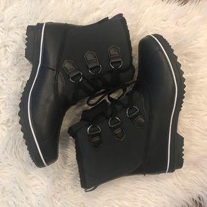 JMU Duck Boots